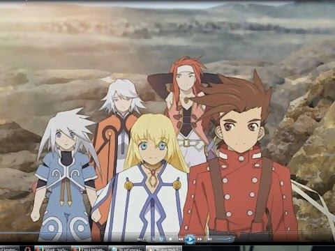 Видео № 0 из игры Tales of Symphonia Chronicles (Б/У) [PS3]