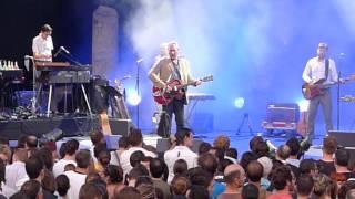 """Tindersticks """"Sleepy song"""" live @ Les Nuits de Fourvière Lyon 25/07/2013"""