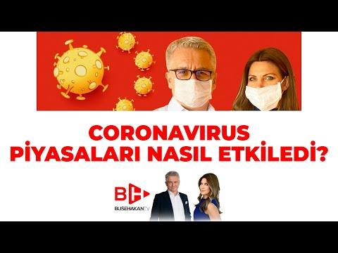 sars'tan sonra yeni coronavirus ün piyasalar ve ekonomiye etkileri