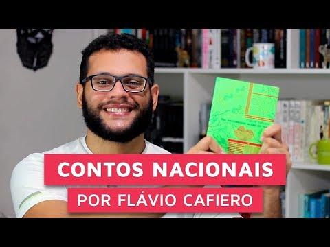 DEZ CENTÍMETROS ACIMA DO CHÃO (FLAVIO CAFIERO) | #VEDA 19 | @elefantelit