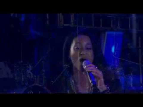 Micah Stampley at The Experience 2016 240p