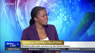 INTERVIEW: Somalia-Eritrea diplomatic relations