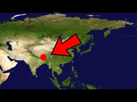 10 Countries That Disappeared from the Face of Earth
