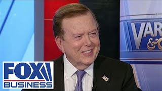 Dobbs breaks down phase one of Trump's China trade deal