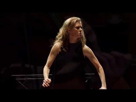 'La Passione' by Barbara Hannigan & Ludwig Orchestra