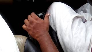 EPISODE 4. Easy tips of gear changing for a car.  How to change gear shifting easily.
