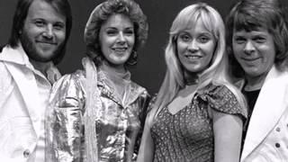 ABBA - Waterloo(Svenska)