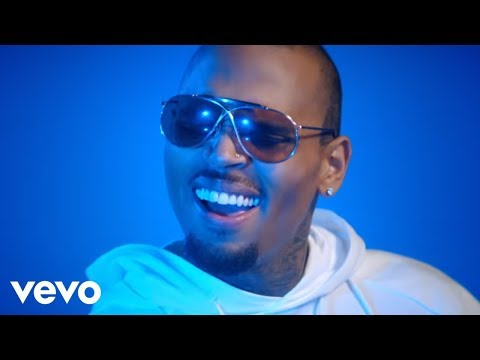 Chris Brown – To my bed Video