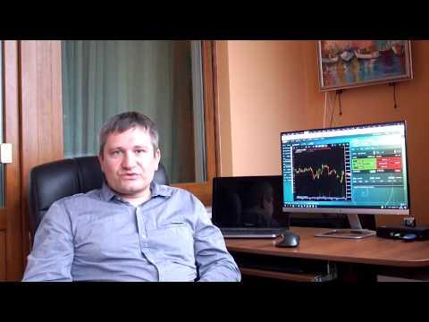 Торговля бинарными опционами по индикатору parabolic