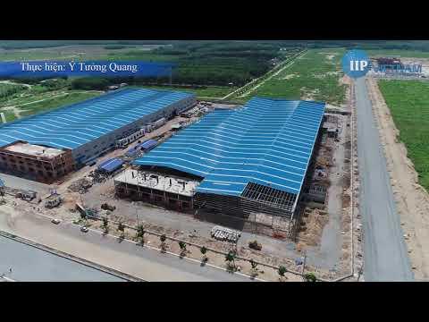 KCN Becamex Bình Phước