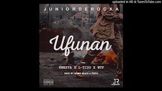 Junior De Rocka - Ufunan ft Kwesta x L-Tido x WTF (Audio)