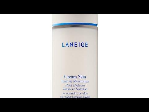 Cream Skin Toner & Moisturizer by Laneige #10