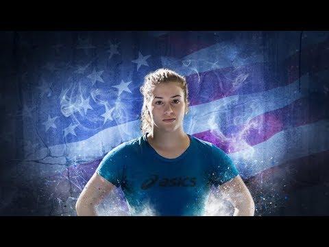 Helen Maroulis: Girls Can't Wrestle Ep. 1