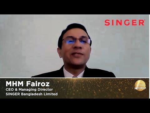 Singer Bangladesh