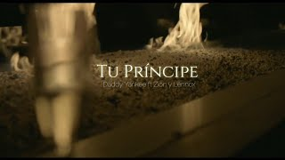 Daddy Yankee - Tu Príncipe    Vídeo Feat. Zion & Lennox