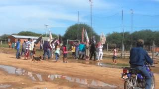 preview picture of video 'Arete guazu filadelfia'