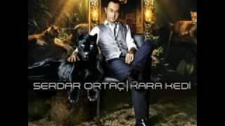 Serdar Ortaç Kara Kedi 2010 Yeni Albüm