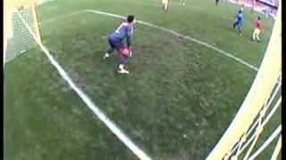 Os Gols De Internacional 2 X 3 Cruzeiro Pela 24º Rodada Do Brasileirão 2009