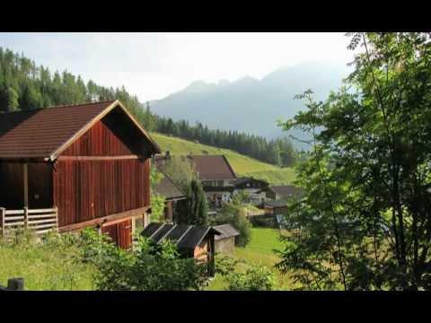 Alpengasthof Köfels Video Thumbnail
