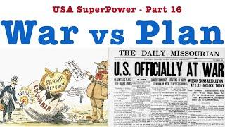 ஒரே ஒரு போர் ஓகோனு வாழ்க்கை  | USA SuperPower History - 16 | Tamil Pokkisham | Vicky | TP