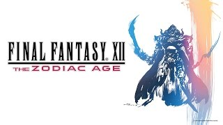 FINAL FANTASY XII THE ZODIAC AGE [PS4] video