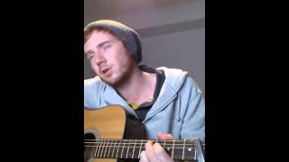 Where We Land - Ed Sheeran (cover)