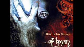 Behind The Scenery - Pure Evil