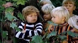 «Незнайка с нашего двора», 2-я серия, 1983