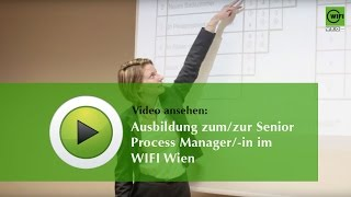 Prozessmanagement Trainings Wifi-Youtube