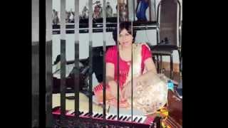 In Hawaon Mein In Fizaaon Mein Gumrah Cover Prof. Qasim Hasan Zaidi Dr Aliya