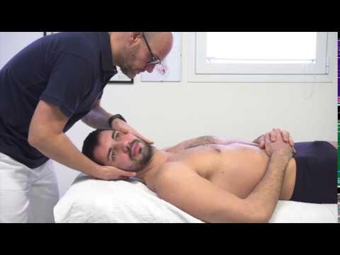 Nuova nel trattamento della colonna vertebrale cervicale