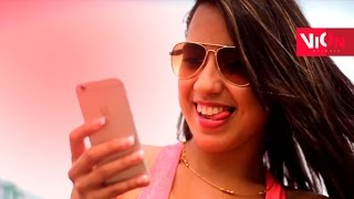 Muchachita - Mr. Saik (Video)