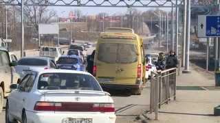 Беглый зэк держит в страхе Владивосток