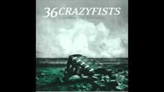 36 Crazyfists - In the Midnights