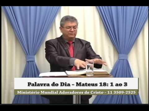 Pr Milton Gomes