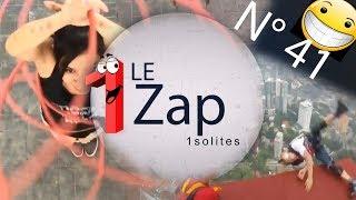 Le Zap 1solites n°41