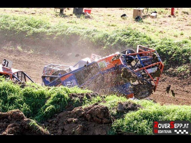 Autocrash Lobming 2014