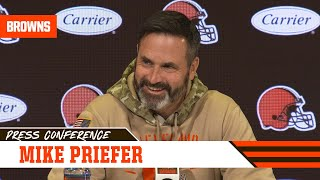 Mike Priefer Prepping for Arizona's Tricky Special Teams | Cleveland Browns