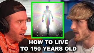 HOW TO LIVE TO 150 YEARS OLD | TEAGUE EGAN