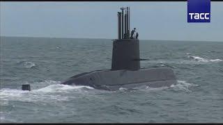 Есть ли шансы спастись у экипажа подлодки San Juan?