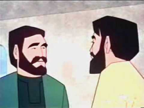 — Free Watch The Children's Heroes of the Bible