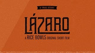 "Watch ""Lazaro"": From Street Kid to Cowboy"