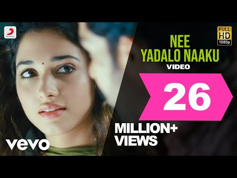 Awaara - Nee Yadalo Naaku Video | Yuvanshankar | Karthi