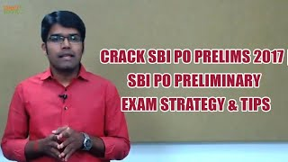 SBI PO 2017 is around the corner improve your chances of selection