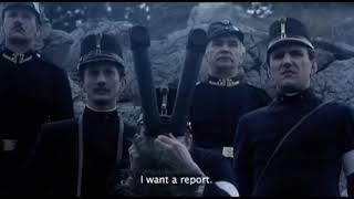 the training Austria-Hungary army