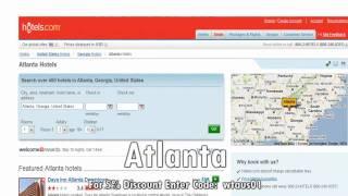 Cheap Atlanta Hotels