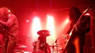 Church Of Misery - Killafornia (Ed Kemper) - Nürnberg 02.02.2014