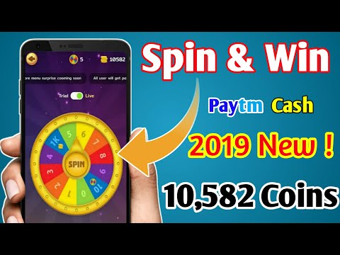 🥇 Win it spin to win prizes rewards for Kmart Sears Android