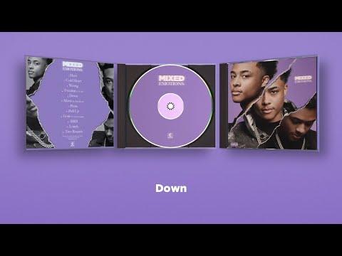 Luh Kel - Down (Official Lyric Video)