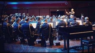 Banda Musicale della Marina Militare - Bohemian Rhapsody & Innuendo